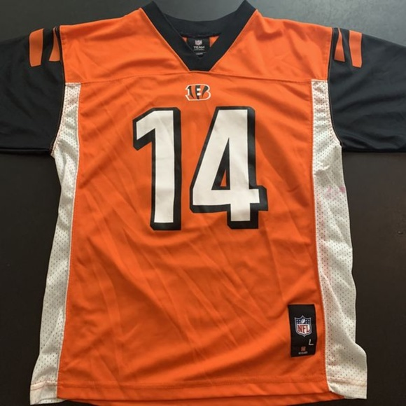 Andy Dalton Cincinnati Bengals NFL Jersey -Kids